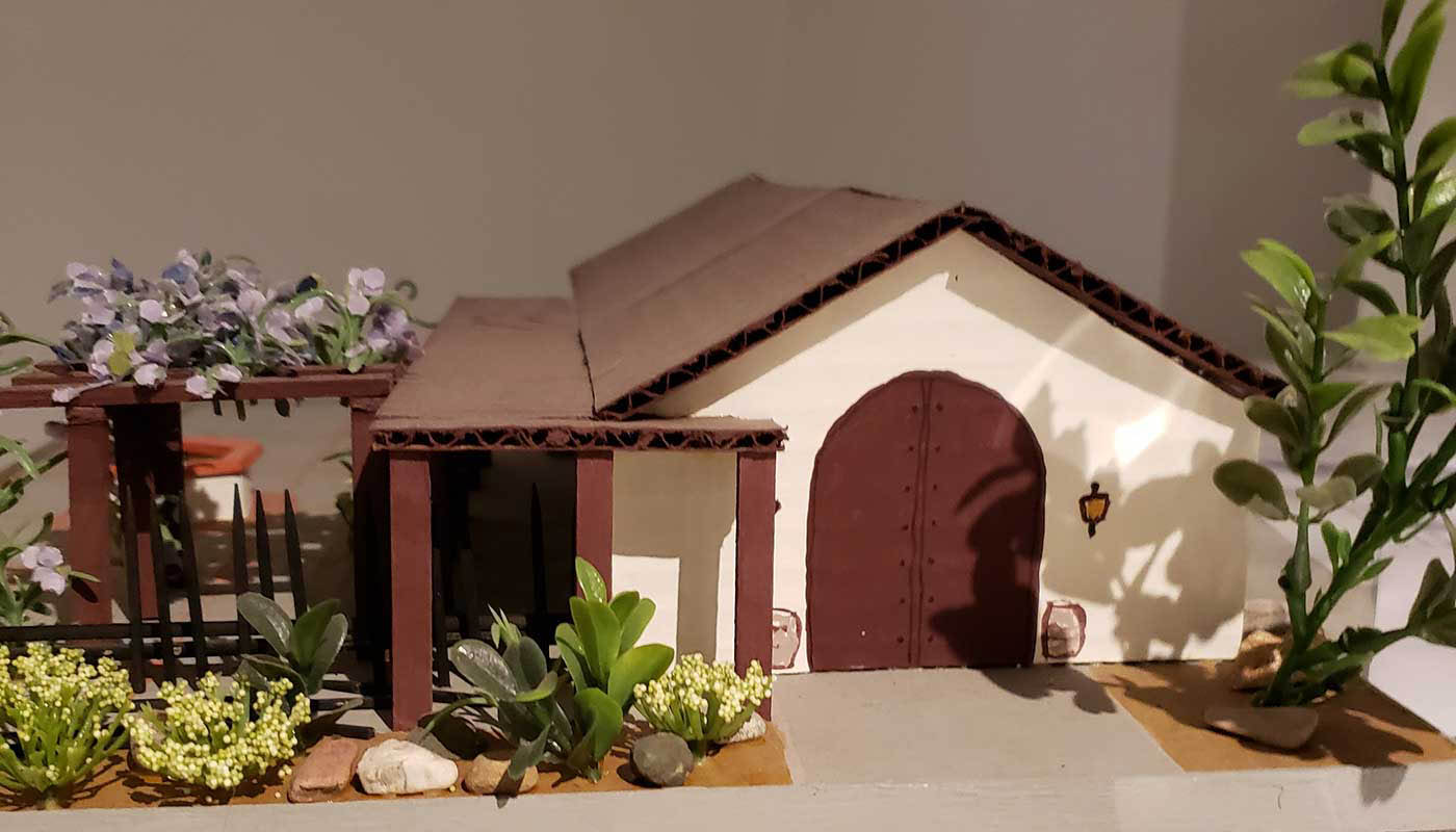 Architectural Treasures
