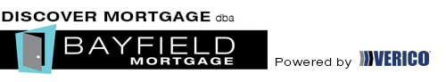 Bayfield Mortgage Store Logo