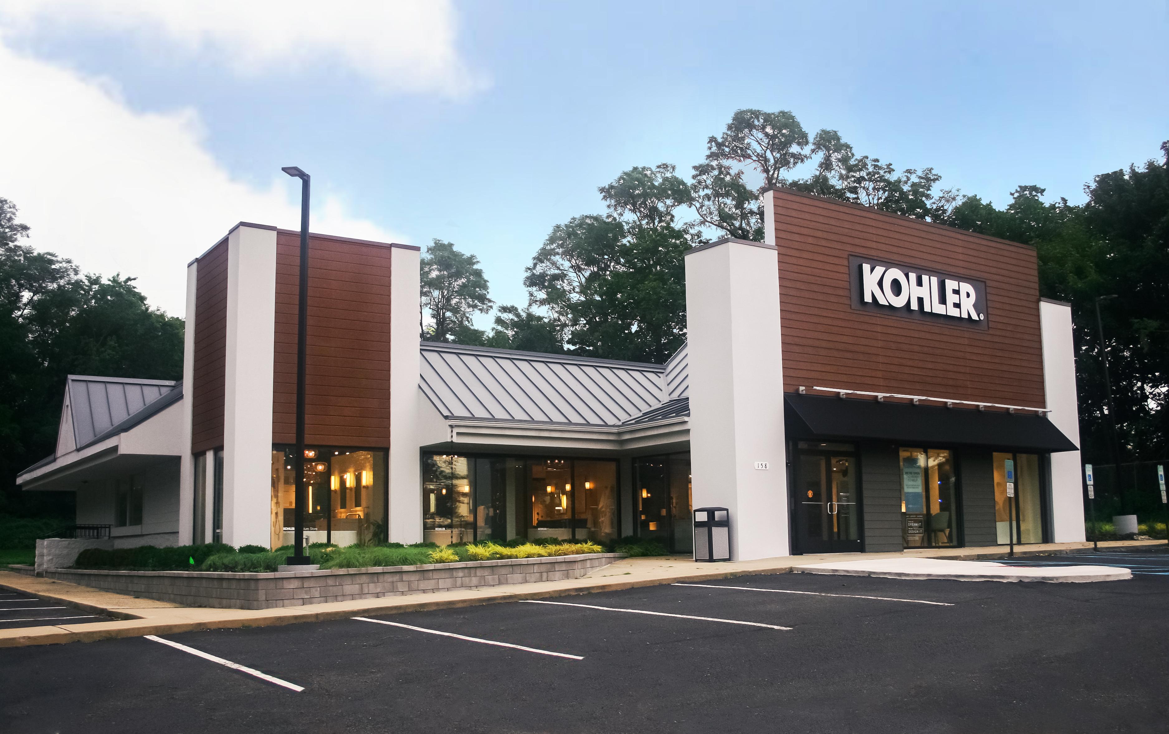 Kohler Store Eatontown Exterior
