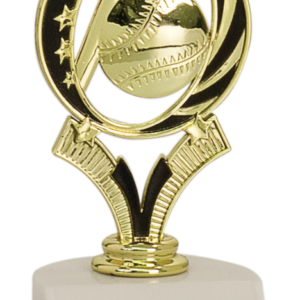 MIDNITE STAR BASEBALL TROPHY