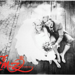 "11""X14"" GLOSSY SILVER ALUMINUM PHOTO PANEL"