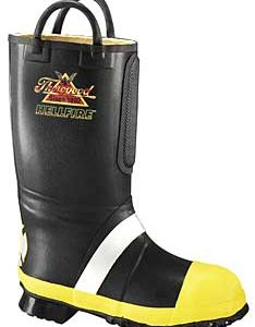 Thorogood Hellfire Boots