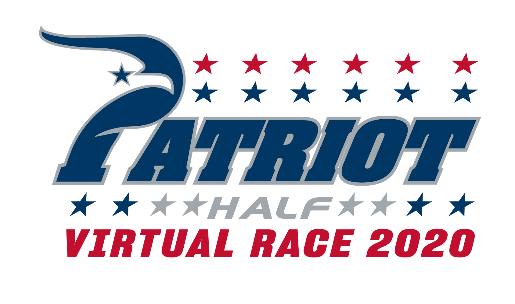 Virtual Patriot Half Sun Multisport Events