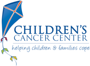 childrens cancer logo