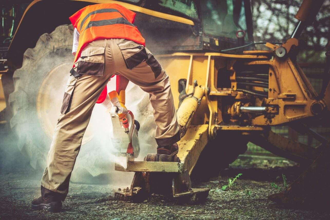 Construction Worker Job