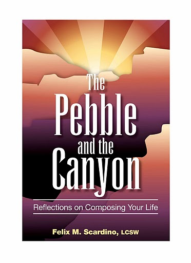 The Pebble and the Canyon