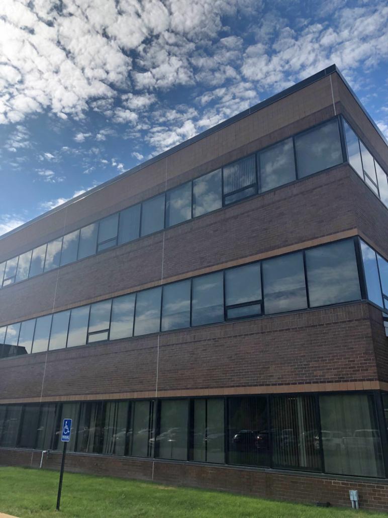 West Bridgewater Commercial Building