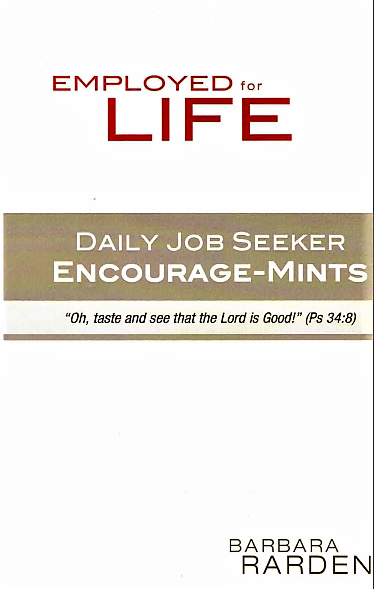 Daily Job Seeker Encourage-mints