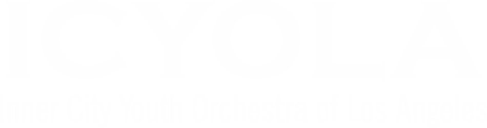 Inner City Youth Orchestra of Los Angeles