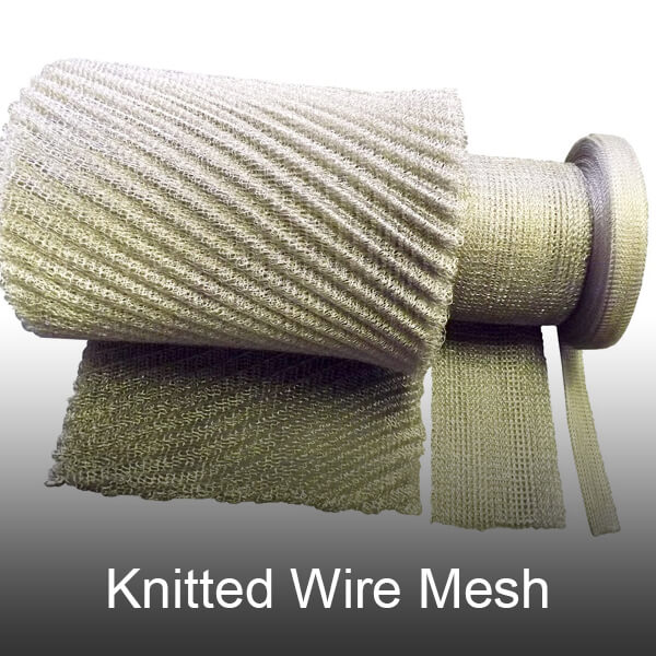 ISW Knitted Wire Mesh