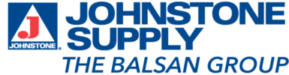 Johnstone Supply The Balsan Group Logo