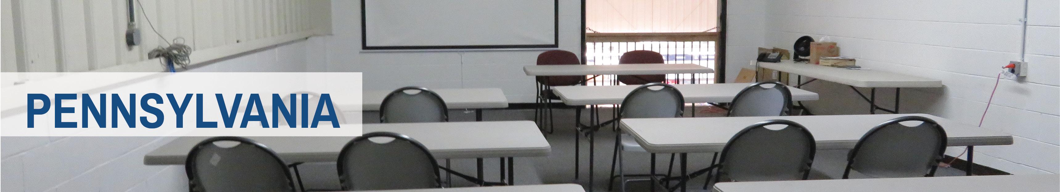 HVAC Technical Training in Pennsylvania