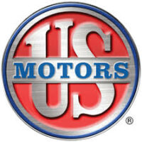 US Motors HVAC Motors