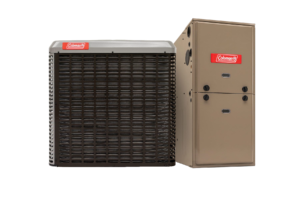 HVAC Specials - Discounted Extended Labor Warranties from Coleman