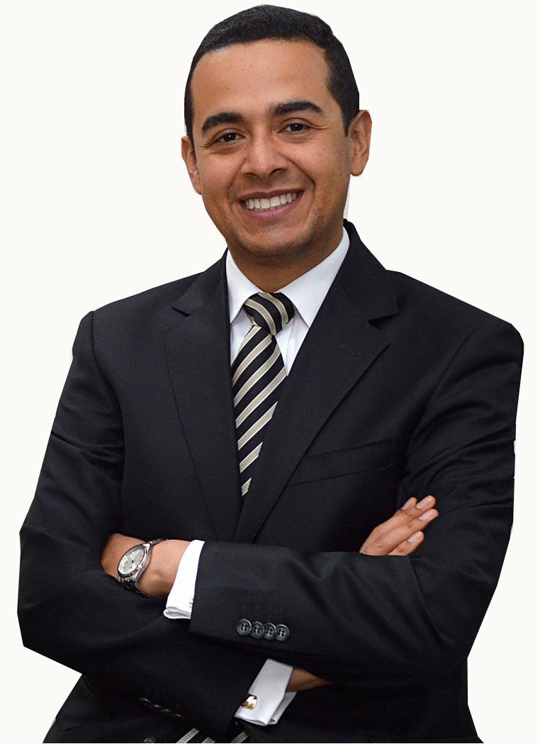 DANILO ANDRÉS VIRVIESCAS IBARGUEN - SOCIO