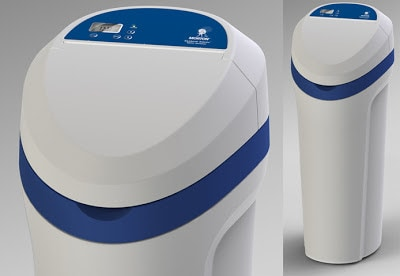 Mortens Water Softener