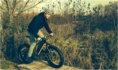 Fat Bike Demo