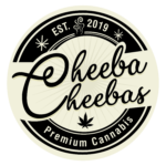Cheeba Cheeba - Premium Cannabis Logo