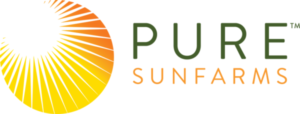 Pure Sunfarms Logo