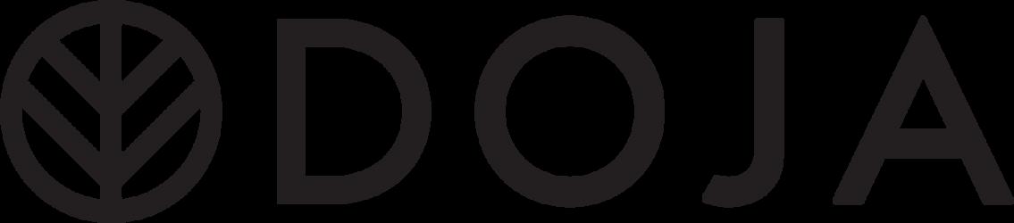 DOJA Cannabis Logo