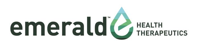 Emerald Health Therapeutics Logo