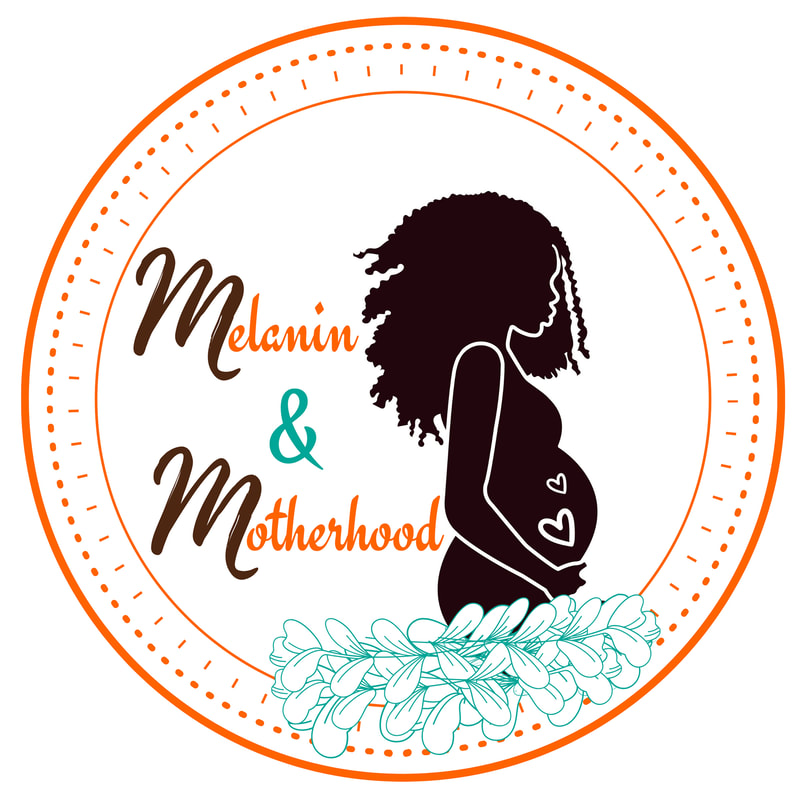 PARTNER IN PROGRESS (April) – MELANIN AND MOTHERHOOD