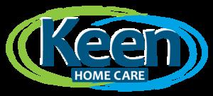 Keen-Logo
