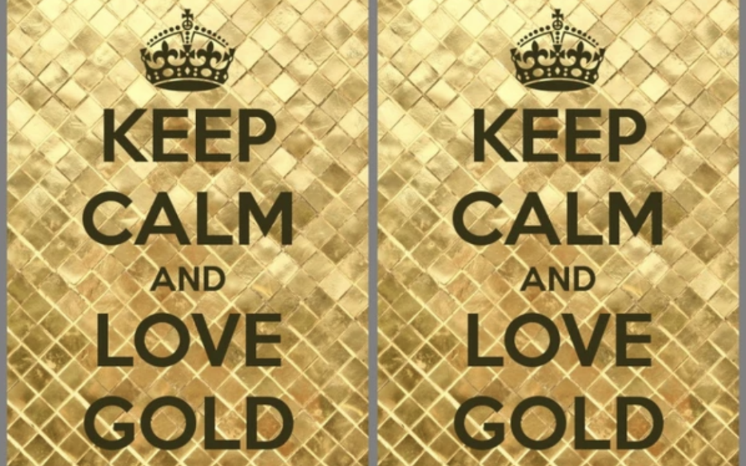 For the Love of Gold: Understanding the Karats.