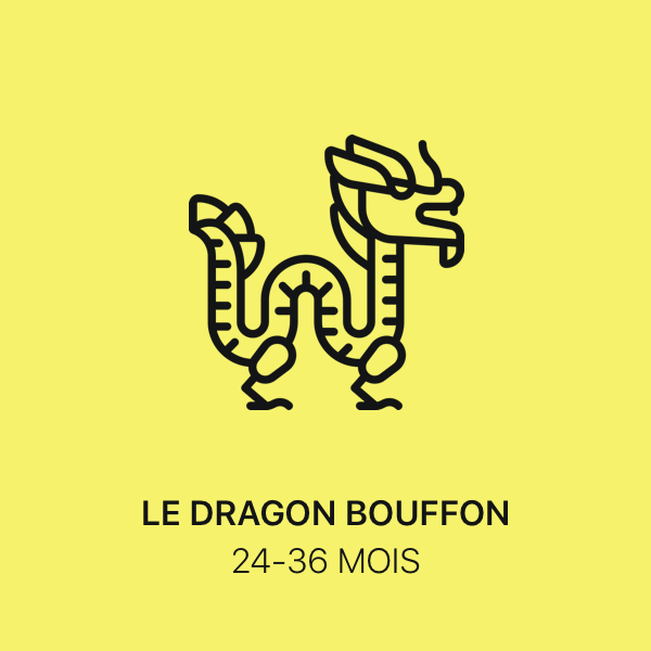 Le Dragon Bouffon