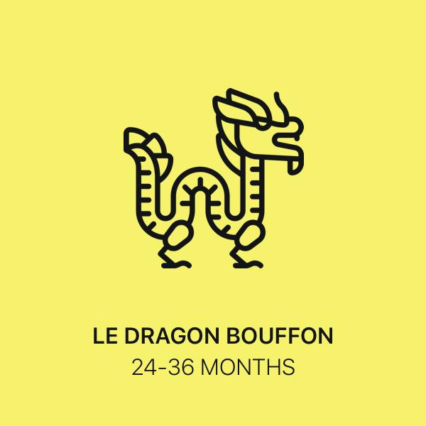 Le Dragon Bouffon
