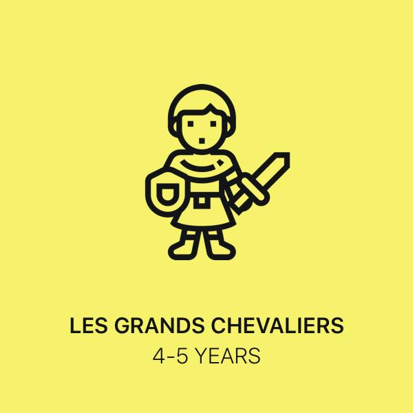 Les Grands Chevaliers
