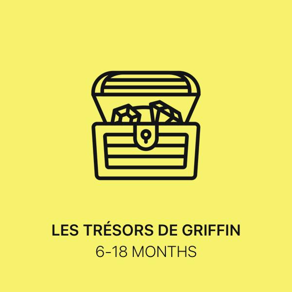 Les Trésors de Griffin
