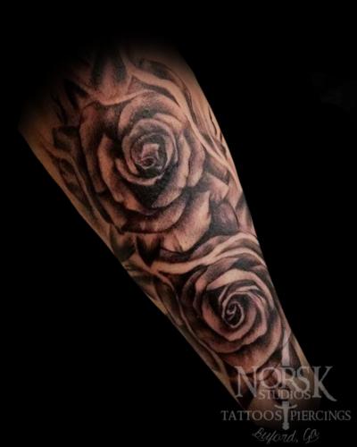 roseforearm