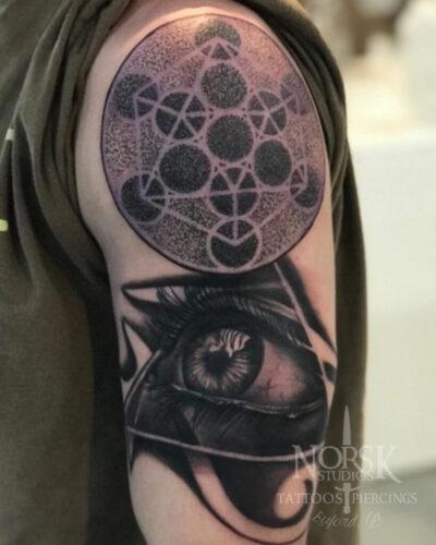 eyegeometry