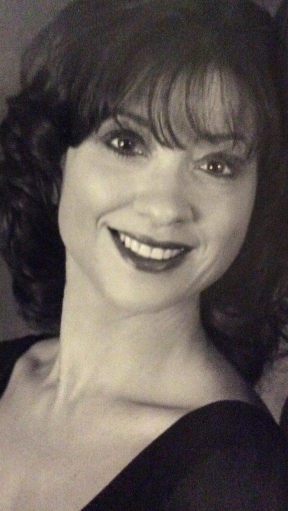 Veronica Nogrady – Instructor