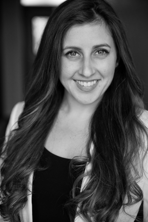 Jaclyn Yarusso – Intensive Program Director