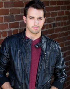 Nick Anthony – Instructor