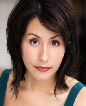Michelle Aravena – Instructor