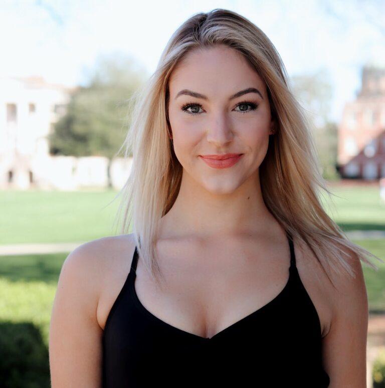 Charlotte Stenz – Instructor
