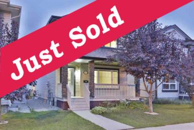 sold rent to own property in Hamptons Edmonton