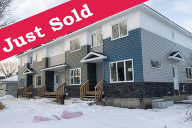 sold rent to own property in Westmount