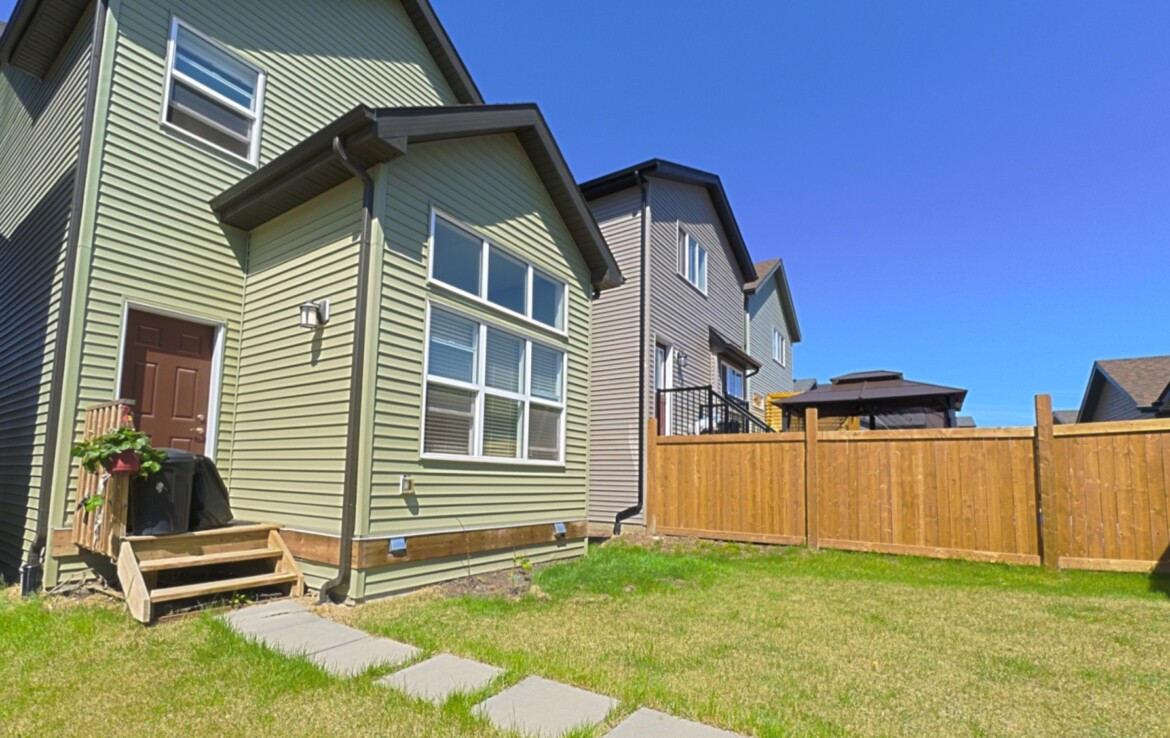 9619 225 ST NW - Real Estate Peter Chen