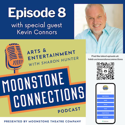 Ep. 8 – Featuring Kevin Connors