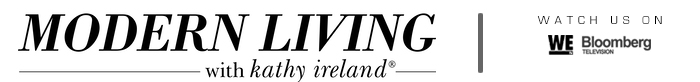 Modern Living with kathy ireland®