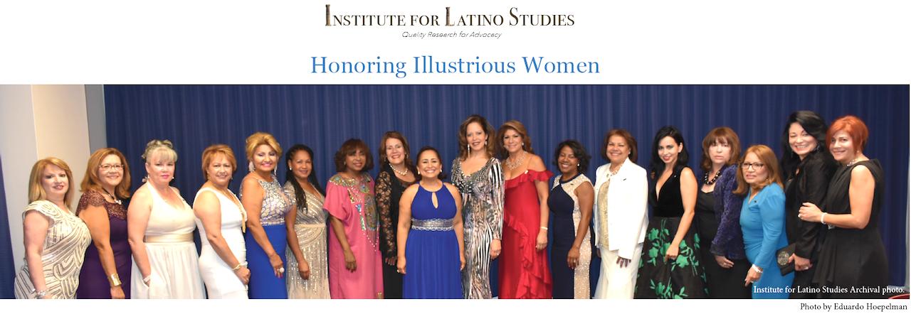 Institute for Latino Studies Research & Development