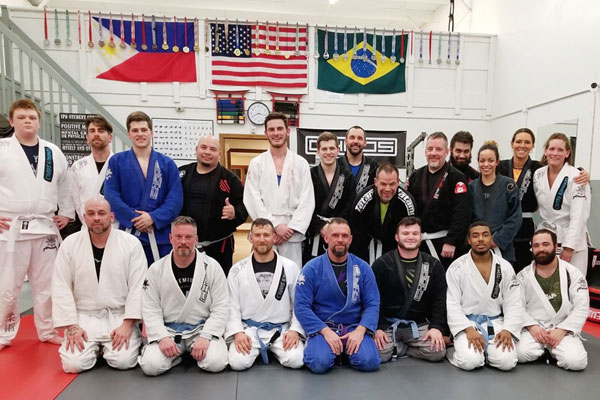 IPDCT Jiujitsu and Fitness | Integrated Personal Defense