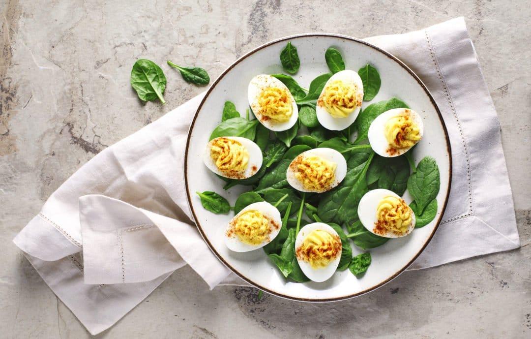 46 Healthy Keto Snacks That Won't Kick You Out of Ketosis