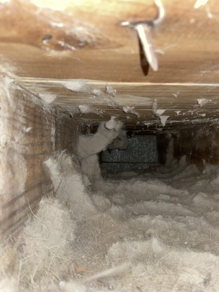 Air duct cleaning in Charlotte MI
