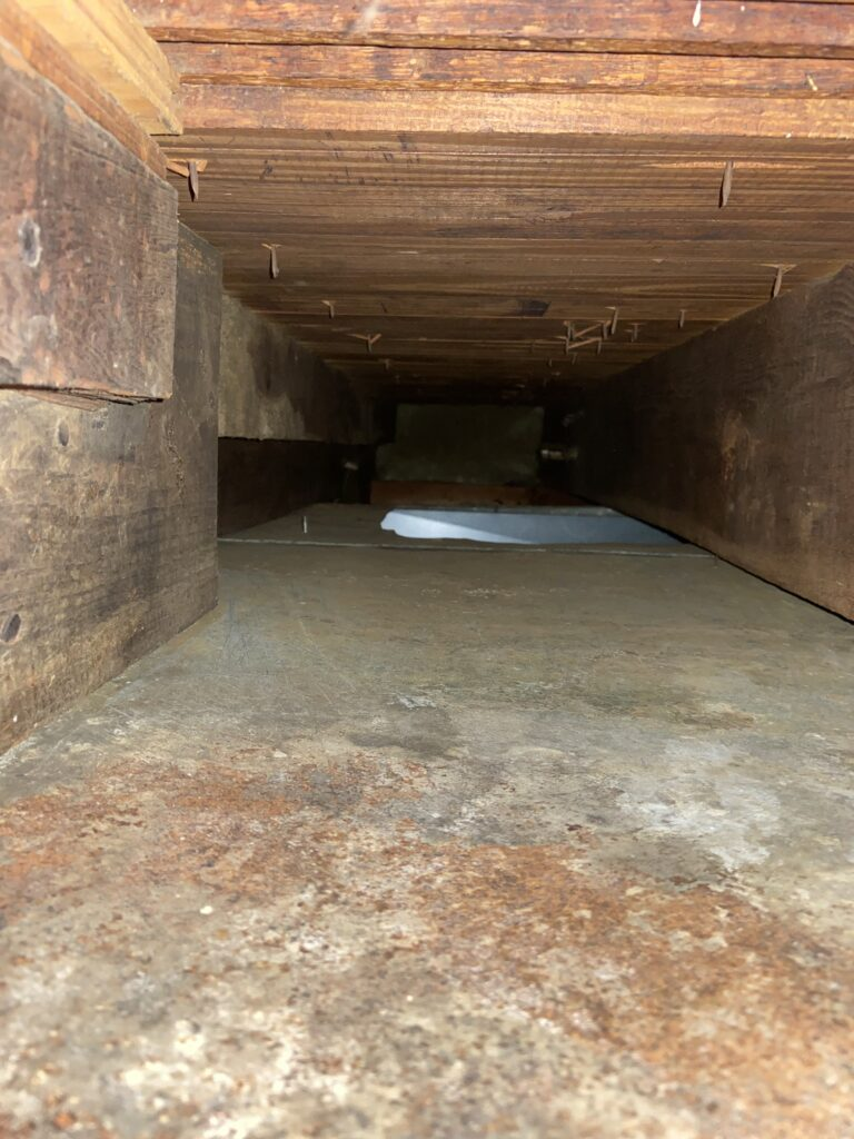 Air duct cleaning in Laingsburg MI