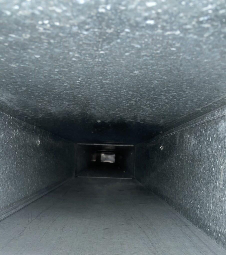 Ambers Air Duct Cleaning In Owosso MI